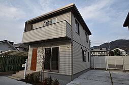 [一戸建] 兵庫県姫路市白国4丁目 の賃貸【/】の外観