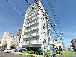 PRIME URBAN大通東(プライムアーバン大通東)[8階]の外観