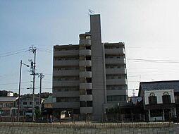 リバーコートセト[305号室]の外観