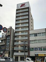 FDS WILL KOHAMA[11階]の外観