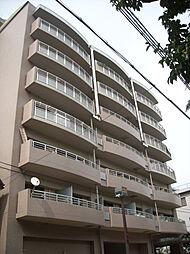 メゾンブリランテ[4階]の外観