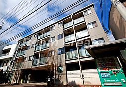 徳島県徳島市中常三島町2丁目の賃貸アパートの外観