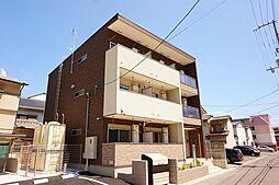ディアコート 宮脇(アパート)