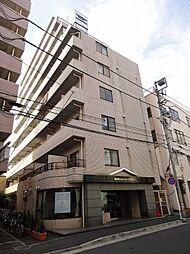 横須賀中央ダイカンプラザシティI[507号室]の外観