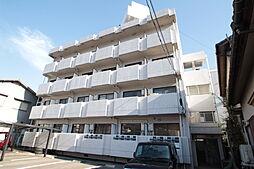 ロイヤルメゾン古江[1階]の外観