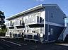 外観,2DK,面積40.04m2,賃料3.9万円,JR常磐線 水戸駅 4.4km,,茨城県水戸市吉沢町