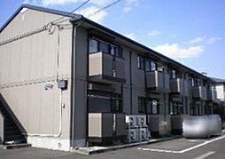 カーサユーカリ A[103号室]の外観
