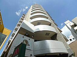 グランドルチェ5[8階]の外観