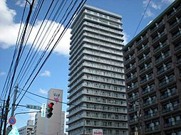 ジュエルタワー[10階]の外観