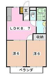 瀬谷駅 7.0万円