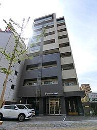 Casa大濠西[6階]の外観
