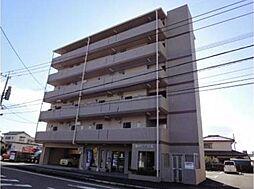宮崎県宮崎市恒久2丁目の賃貸アパートの外観