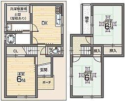 淀駅 420万円