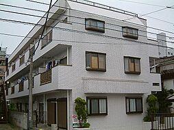 Excellent  Press MINAMIKASAI 〜[304号室]の外観