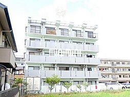 シティビル仙台[4階]の外観
