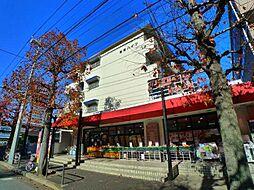千葉県松戸市新松戸3の賃貸マンションの外観