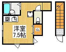 新所沢駅 4.7万円