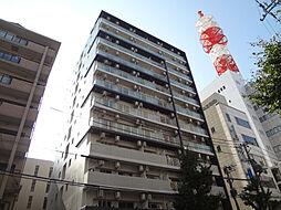エステムプラザ神戸・大開通ルミナス[9階]の外観