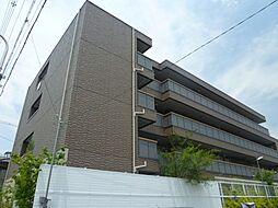 シャーメゾンサワヴィラージュ[4階]の外観