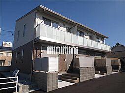 [テラスハウス] 静岡県浜松市南区飯田町 の賃貸【/】の外観