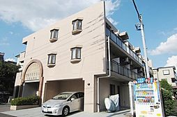 TOTETSU URAWA[2階]の外観
