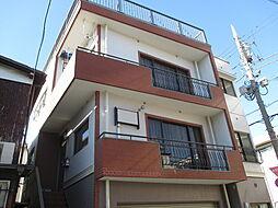 [タウンハウス] 東京都中野区江原町1丁目 の賃貸【/】の外観