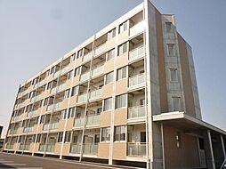 PLAZA新園町[3階]の外観