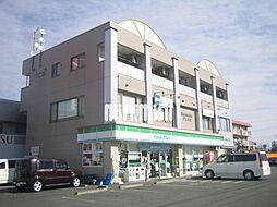 サンシャインプレイス[3階]の外観