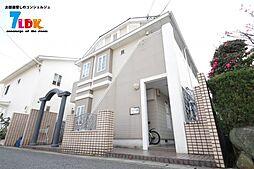 スタンツィアーレ桜井[2階]の外観