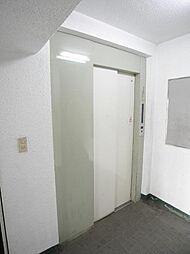 東和プラザA館・B館[B403号室]の外観