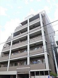 S-FORT板橋志村[206号室]の外観