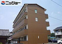 第5ハイツタマキ[2階]の外観