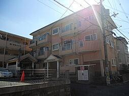 平井ハイツアネックス[3階]の外観