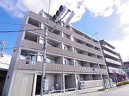 Aifort久米川[3階]の外観