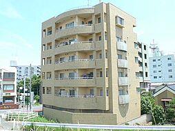 M・Hビル[2階]の外観