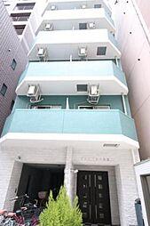 クレシア東心斎橋[5階]の外観