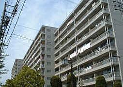 八事パークマンション[1階]の外観