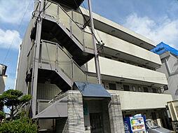 プレアール香里園駅前[0306号室]の外観
