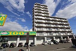江別幸町ビル[10階]の外観