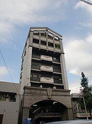 福岡県北九州市小倉北区片野4丁目の賃貸マンションの外観