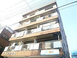 安蒜第二ビル[402号室]の外観