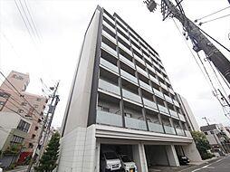 サムティ桜山RESIDENCE[9階]の外観