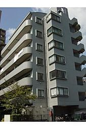ガーデンコートIMAI[202号室]の外観