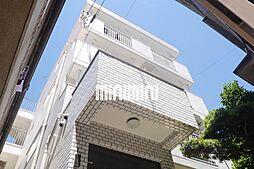 城ビル[4階]の外観