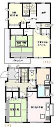 二宮駅 8.1万円