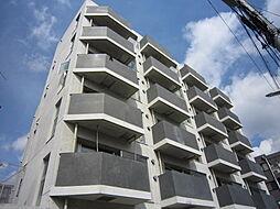 阪神本線 魚崎駅 6階建[6階]の外観