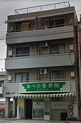 藤澤ハイツ[2A号室]の外観