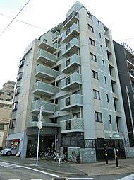 ソシアル六本松[8階]の外観