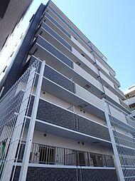 Jowa天王寺[1階]の外観