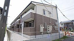 グランパレス磐田I[2階]の外観